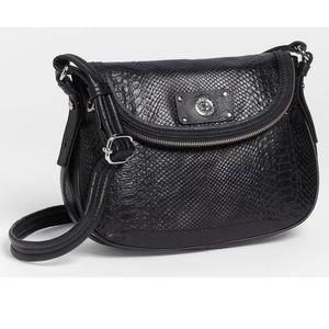 Marc Jacobs totally turn lock Natasha bag